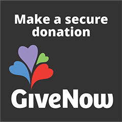 Donate to support TKMG vis GiveNow